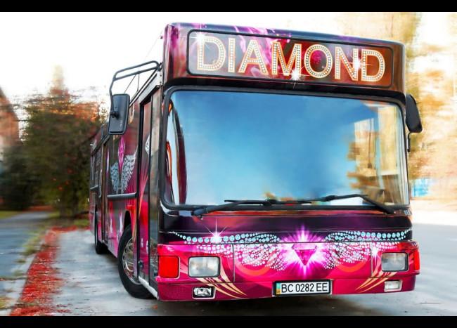 Party Bus DIAMOND (30 мест)-7