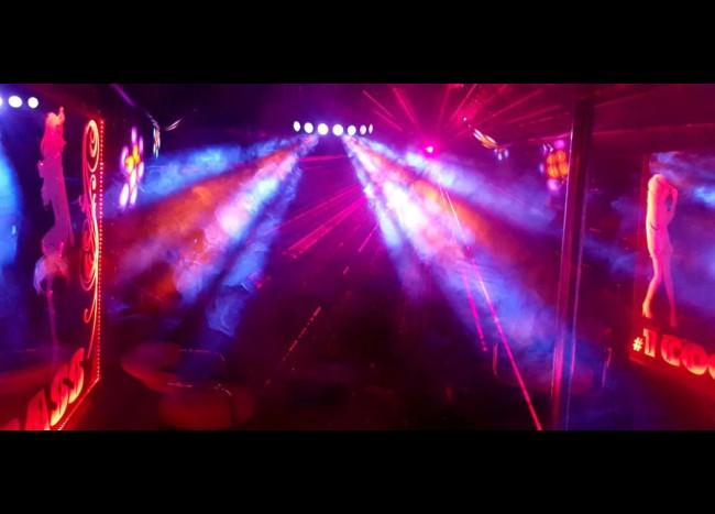 Party Bus DIAMOND (30 мест)-8