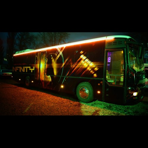 Party Bus Game-Bus Infinity (30 мест)-2