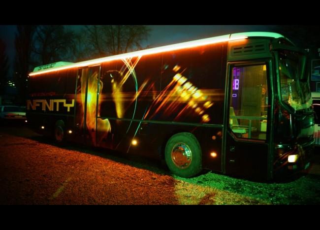 Party Bus DIAMOND (30 мест)-2