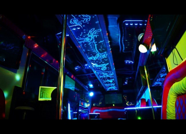 Party Bus DIAMOND (30 мест)-7