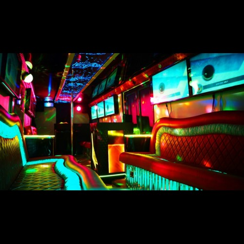 Party Bus Game-Bus Infinity (30 мест)-9