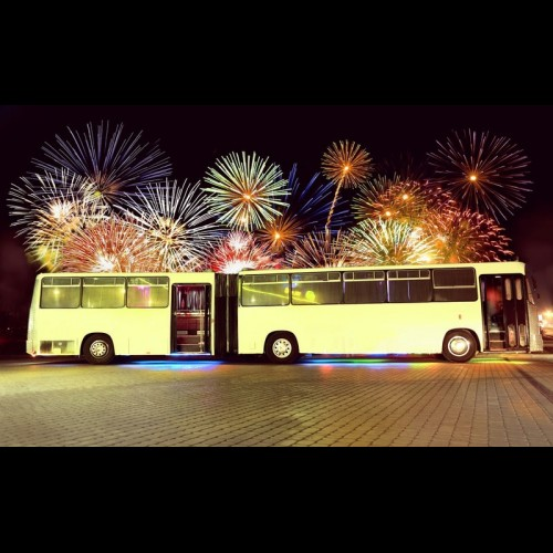 Party Bus SILVER (40 мест)