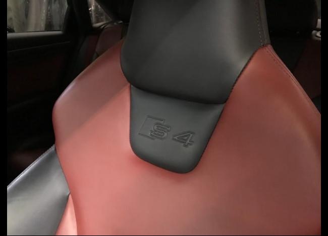 Audi S4-5