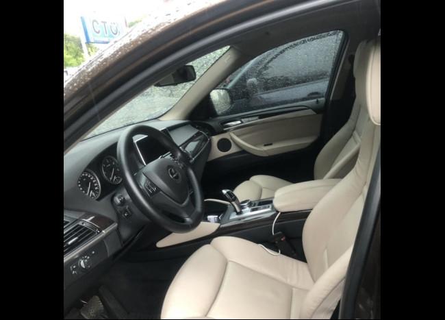 BMW X6 Hamann-1