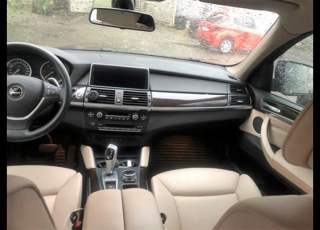 BMW X6 Hamann-2