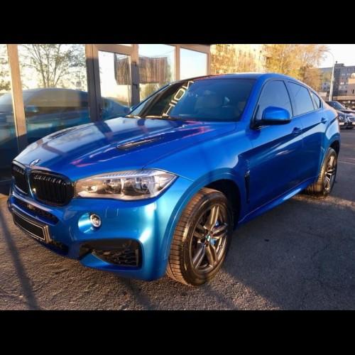 BMW X6M 50d
