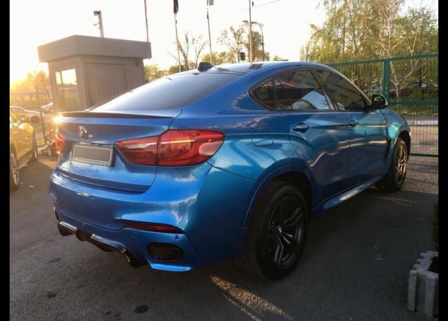 BMW X6M 50d-2