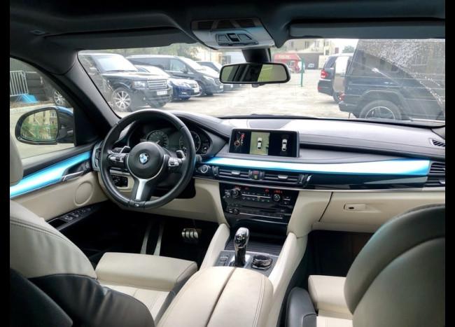 BMW X6M 50d-5