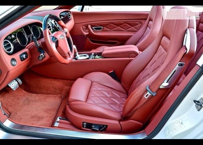 Bentley Cabriolet-5