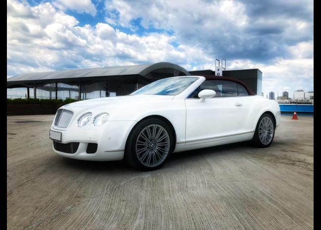 Bentley Cabriolet-2
