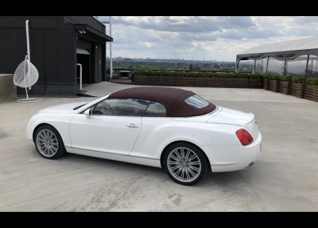 Bentley Cabriolet-3