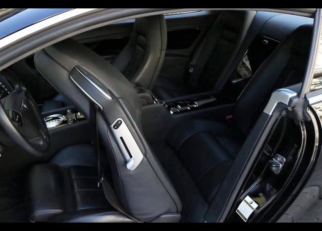 Bentley Continental GT-6