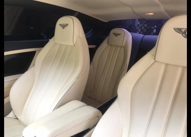 Bentley GT-5