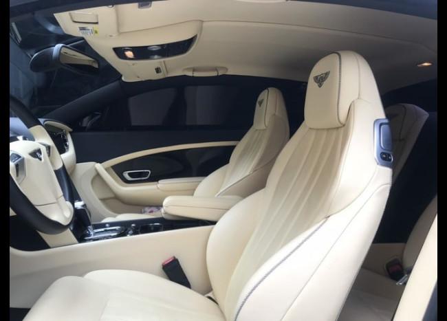 Bentley GT-3
