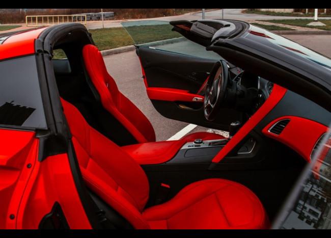 Chevrolet Corvette-5