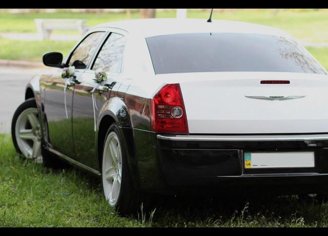 Chrysler 300C-2