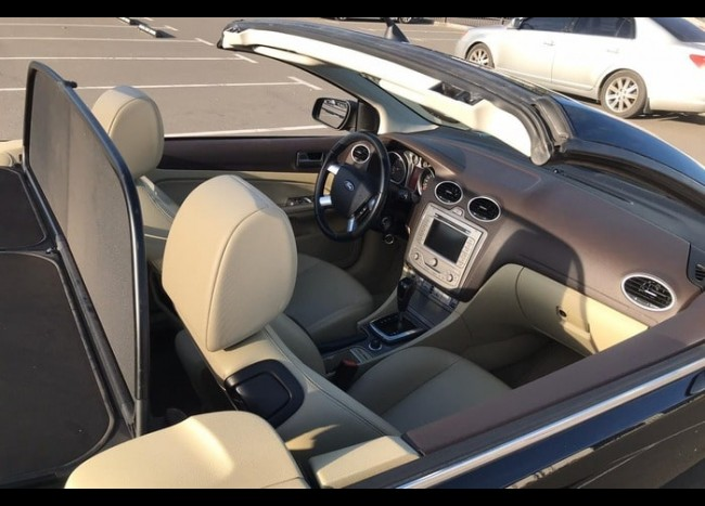 Ford Focus Cabriolet-6