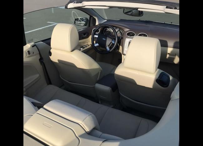 Ford Focus Cabriolet-7