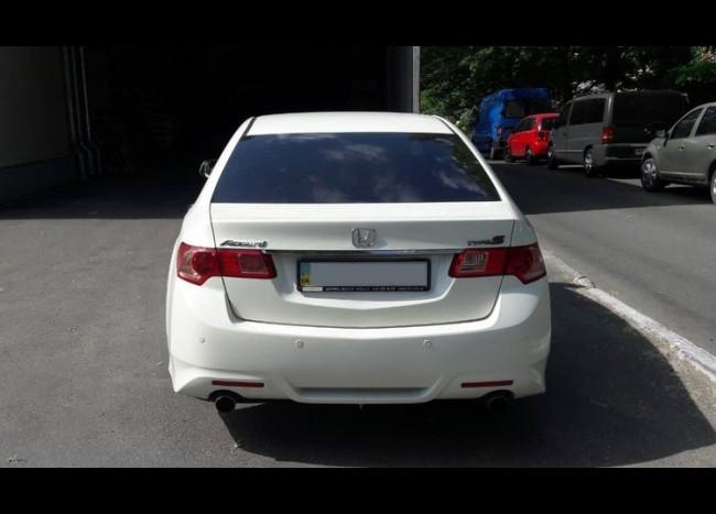 Honda Accord-3
