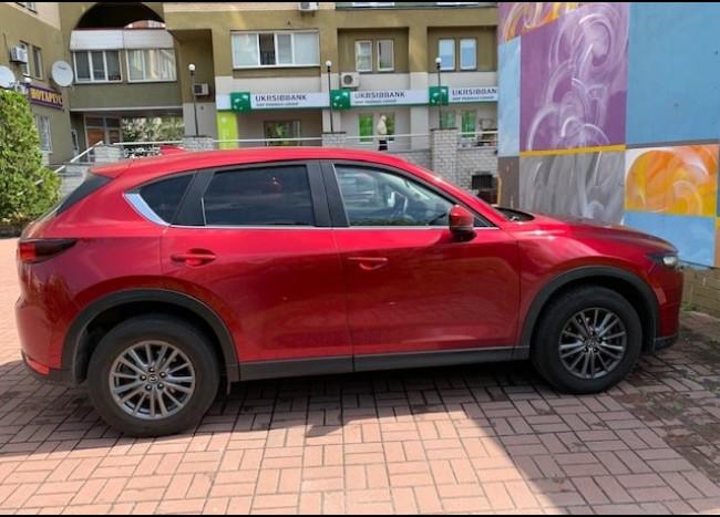 Mazda CX5-2