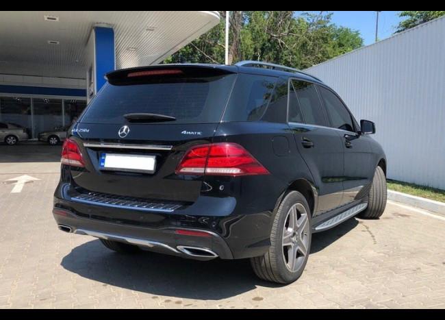Mercedes GLE AMG-3