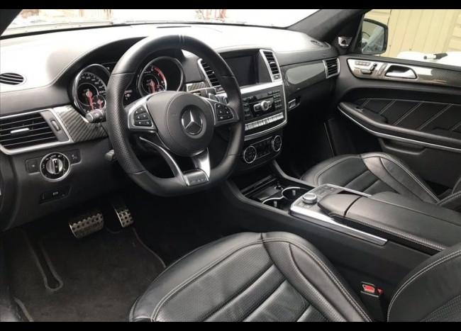 Mercedes GLS 500 AMG-3