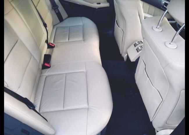 Mercedes w212 E220-3
