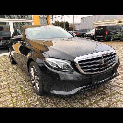Mercedes w213 E250