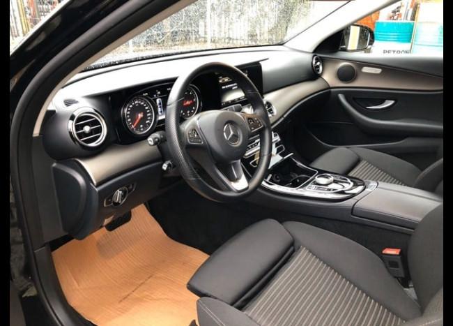 Mercedes w213 E250-4