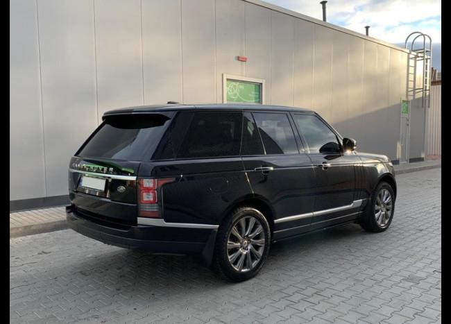 Range Rover Vogue-1