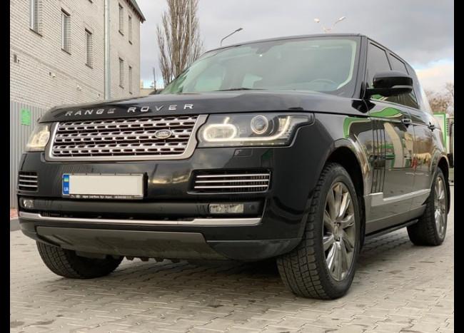 Range Rover Vogue-2