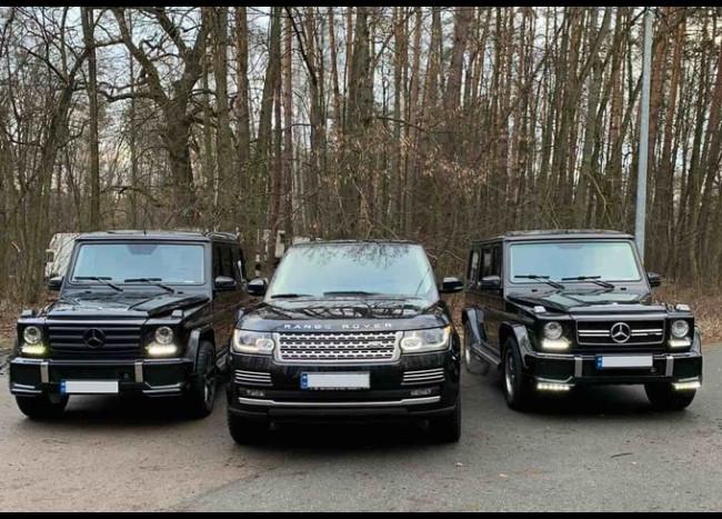 Range Rover Vogue-4