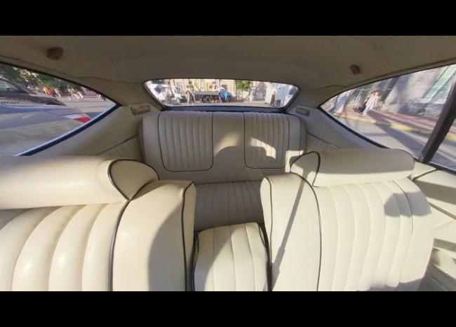 Ретро авто BUICK Skylark-5