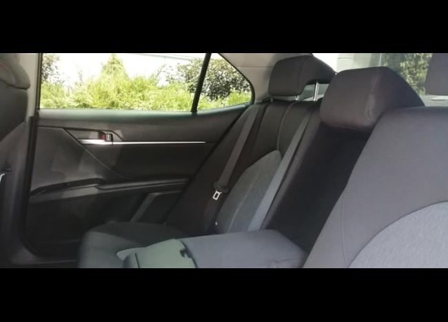 Toyota Camry v70-4