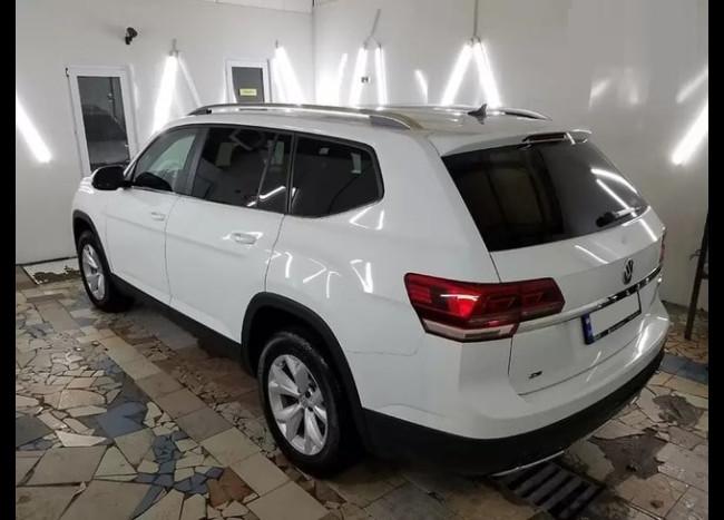 Volkswagen Atlas-1