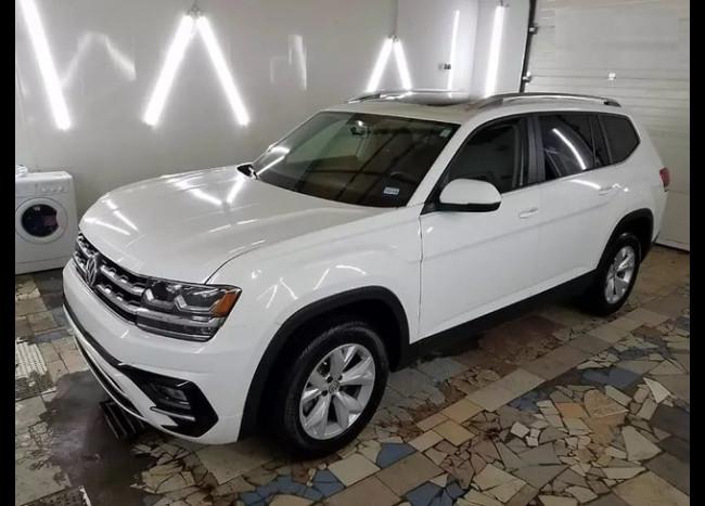 Volkswagen Atlas-6