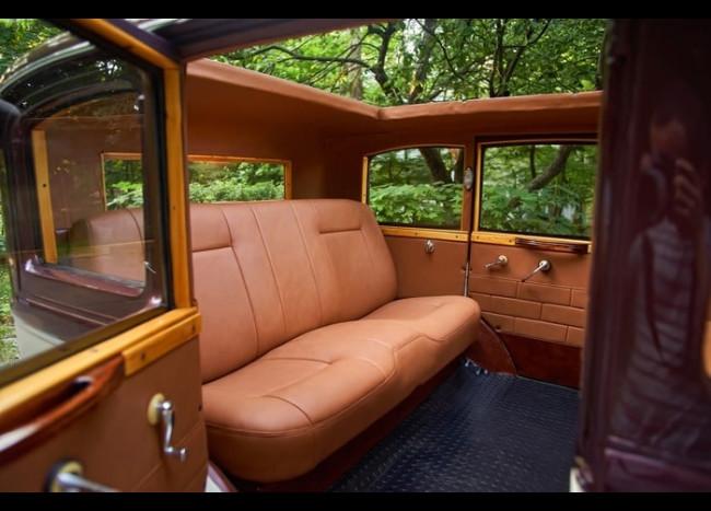 Ретро лимузин DeSoto (1928 г.)-1