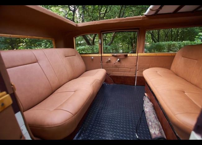 Ретро лимузин DeSoto (1928 г.)-7